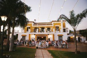 Civil weddings in Spain 2