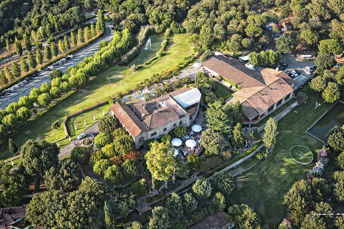 Venue Sitges Spain Girona Barcelona villa