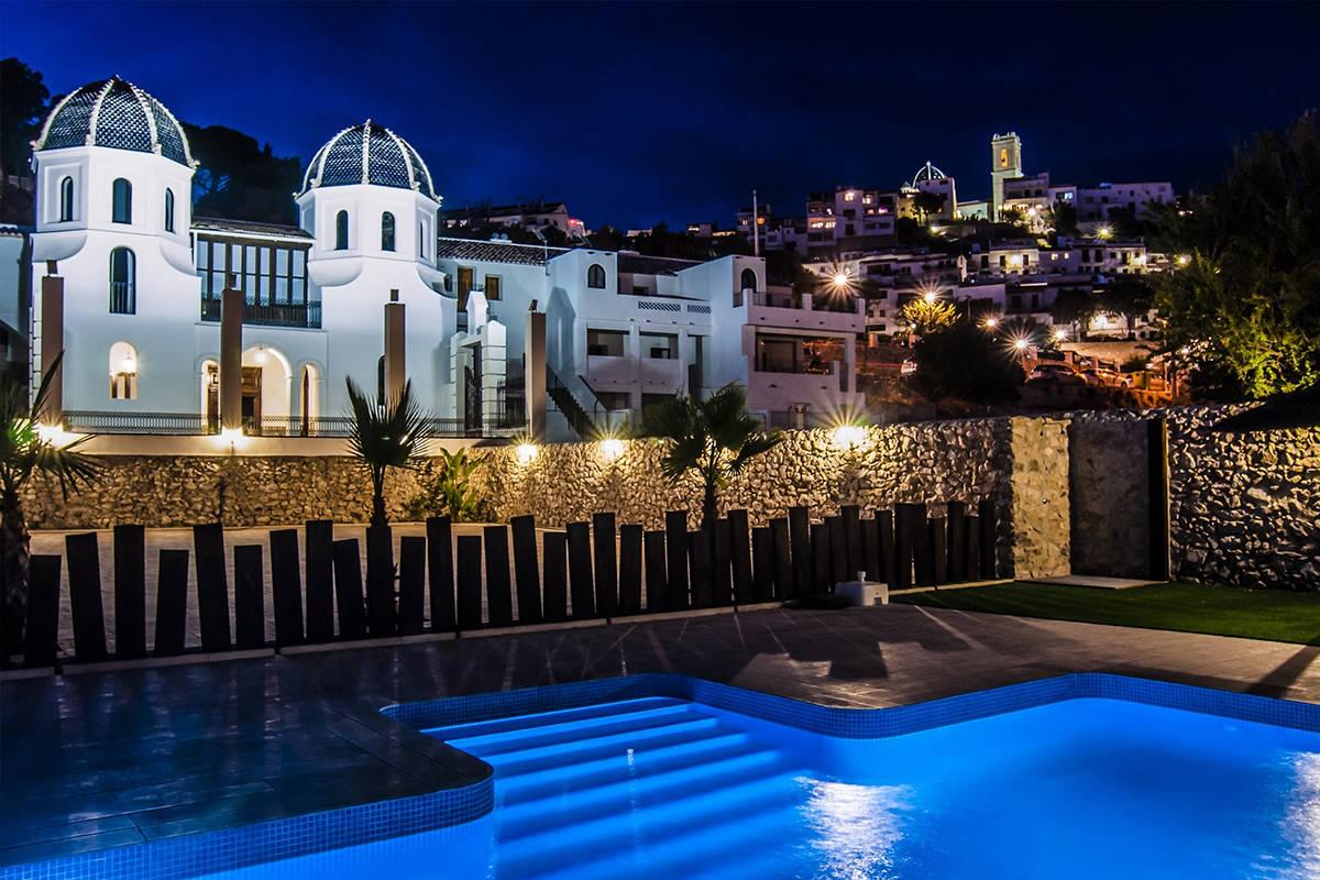 Venues Costa Blanca Spain Altea