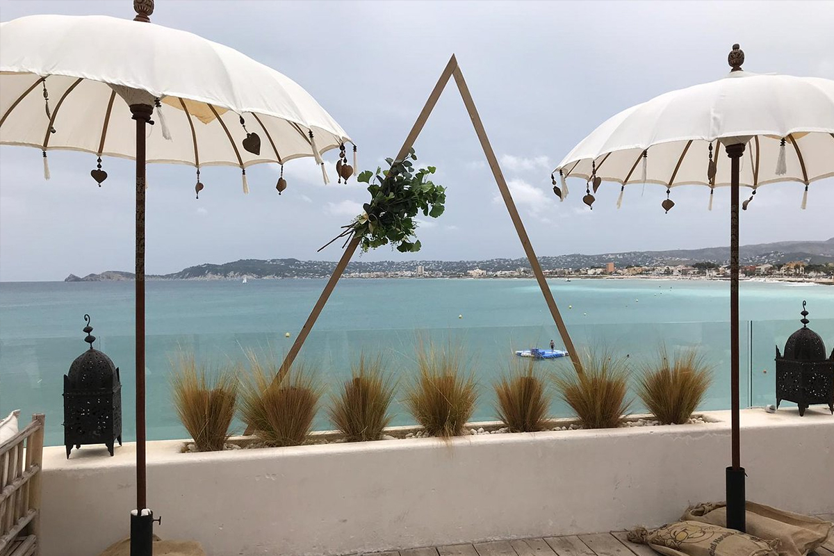 Venues Costa Blanca Spain beach