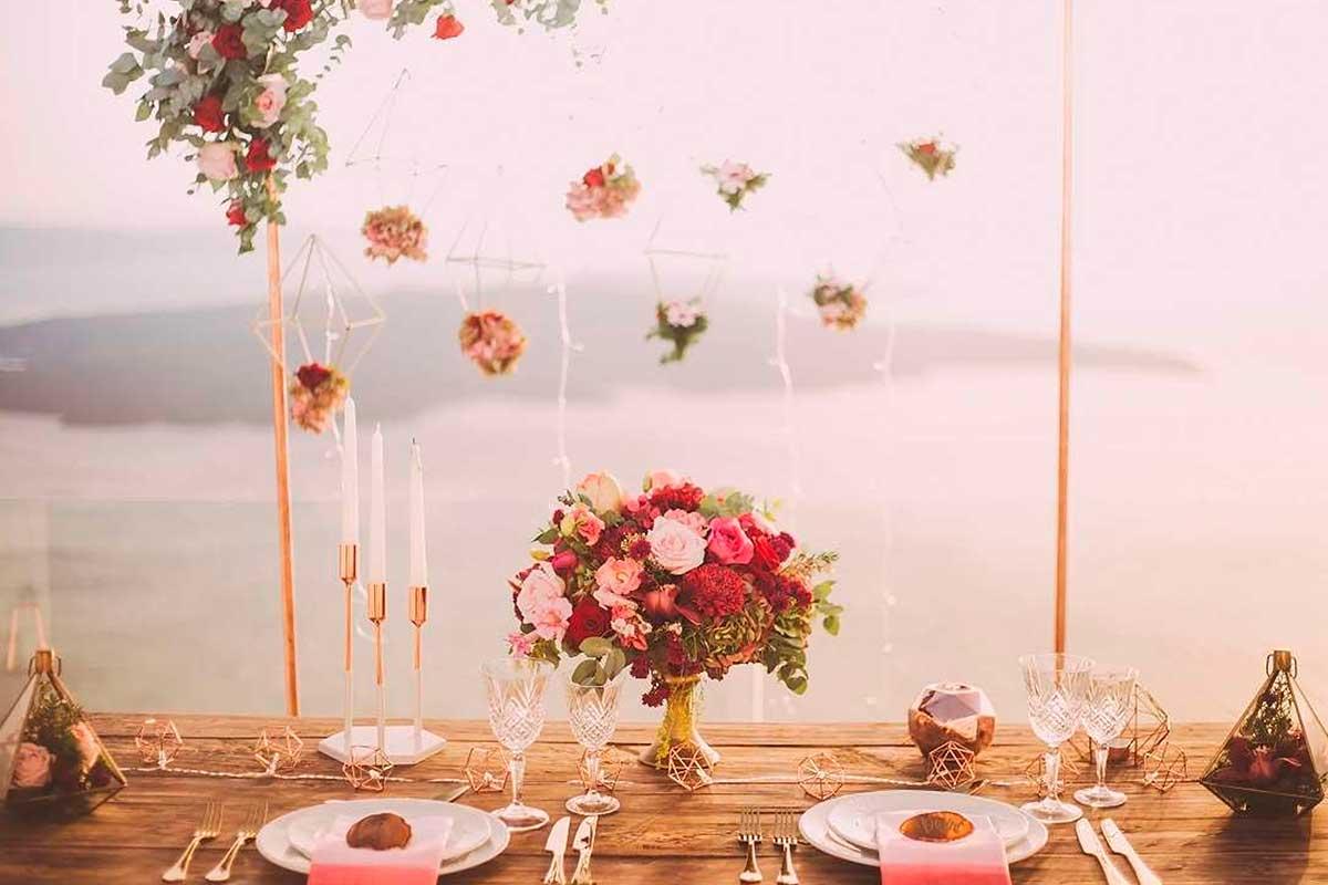 Decoration-Wedding-romantic